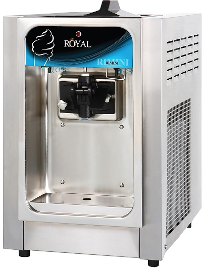 Rimini Soft Ice Cream Machine