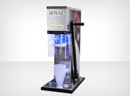 Yogumix Frozen Yogurt machine